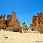 Atacama - Salar de Tara005