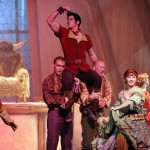 Teatro da Disney035