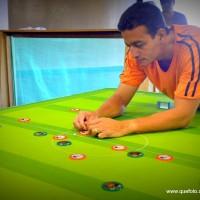 Campeonato Brasileiro Individual - BSB011