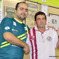 Campeonato Brasileiro Individual - BSB028