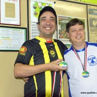 Campeonato Brasileiro Individual - BSB030