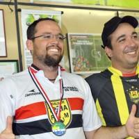 Campeonato Brasileiro Individual - BSB031