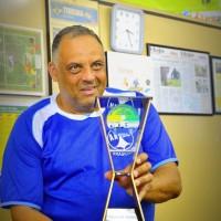 Campeonato Brasileiro Individual - BSB034