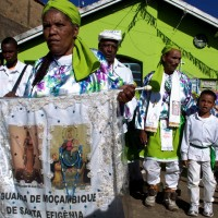 Festa de Nossa Senhora do Rosário do Grupo de Reinado Treze de Maio 15