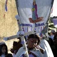 Festa de Nossa Senhora do Rosário do Grupo de Reinado Treze de Maio 5