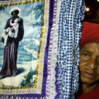 Festa de Nossa Senhora do Rosário do Grupo de Reinado Treze de Maio 3
