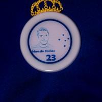 Marcelos Ramos, o Flecha Azul